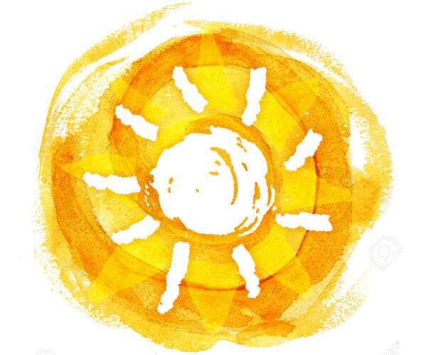 Lebenspraktische Übungen in der Sonnengruppe